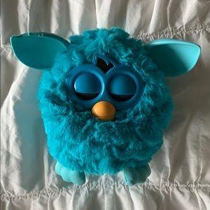Furby: Blue